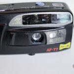 Ricoh AF-77 camera