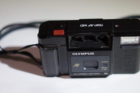 Olympus Trip- AF MD camera