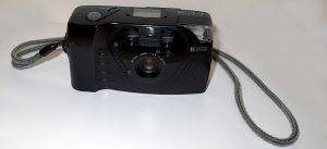 Ricoh FF-9 camera