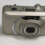 Yashica Zoomate 165 SE