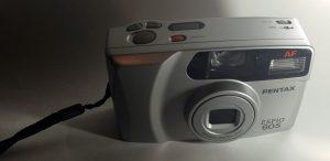 Pentax Espio 60s