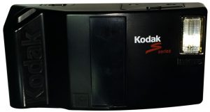 Kodak S300MD camera