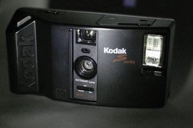 Kodak S300MD camera