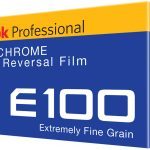 Ektachrome film carton