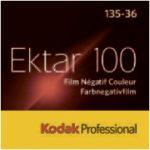 Camera Film carton