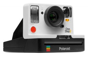 Polaroid OneStep 2 i-Type Camera white