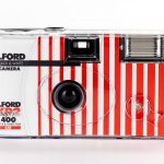 Ilford disposable camera