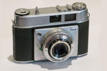 Kodak Retinette i, Type 030