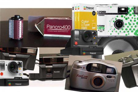 camera montage